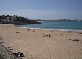 Webcam Saint-jean-de-Luz, Live