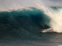 Webcam Teahupoo