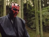 darth, maul, star, wars