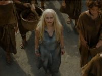Game of thrones, saison 6, Daenerys