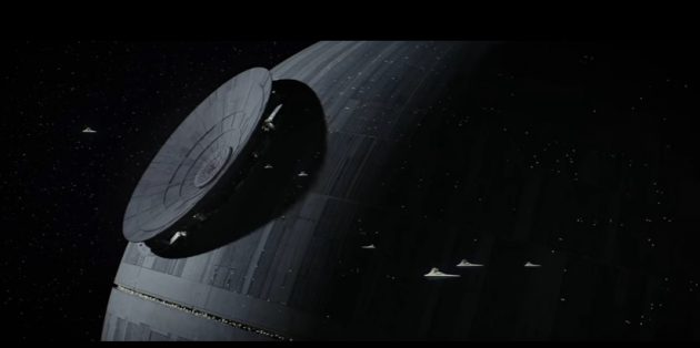 Trailer Rogue One: Faites confiance à la force