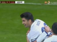 Enzo Zidane, premier but au Real Madrid