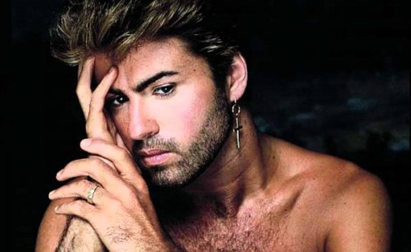 Mort de George Michael
